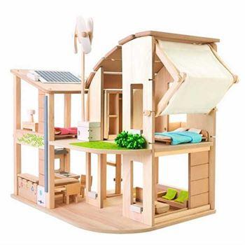 plantoys-puppenhaus-oeko-moebliert 4007156-1
