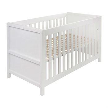 Quax Babybett Stripes 70 x 140 cm