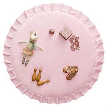 Wigiwama Spielmatte Velvet Pink