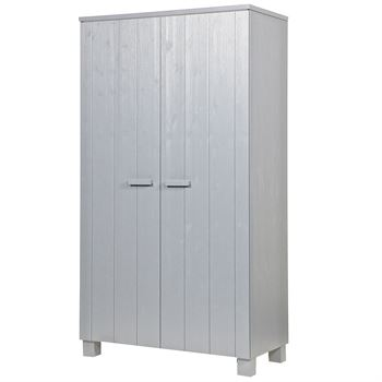 woood-kleiderschrank-kiefernholz-dennis-betongrau 365556BET-1