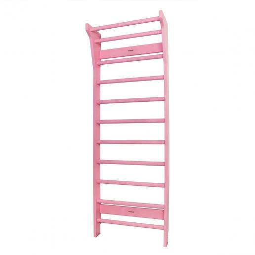 FitWood Kletterwand UPPLYFT Pink