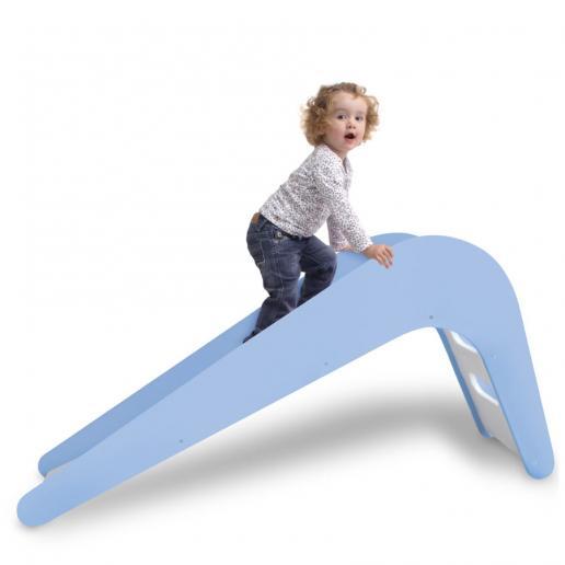Jupiduu Rutsche Blue Whale für Kinder Blue Whale