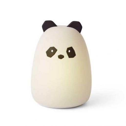 Liewood Nachtlicht Winston Panda creme de la creme