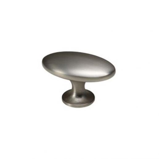 Lifetime Metallgriff für Türen und Schubladen Oval Metall