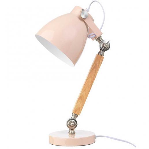 Lifetime Tischlampe Rosa