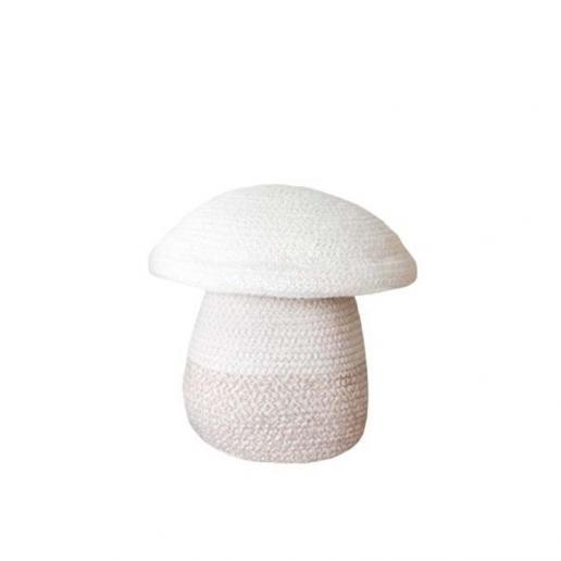 Lorena Canals Aufbewahrungskorb Baby Pilz