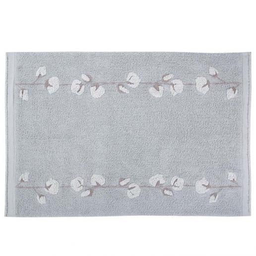Lorena Canals Teppich Baumwolle Cotton Bolls