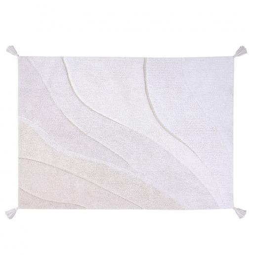 Lorena Canals Teppich Baumwolle Cotton Shadow