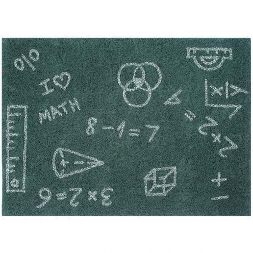 Lorena Canals Teppich I Love Math