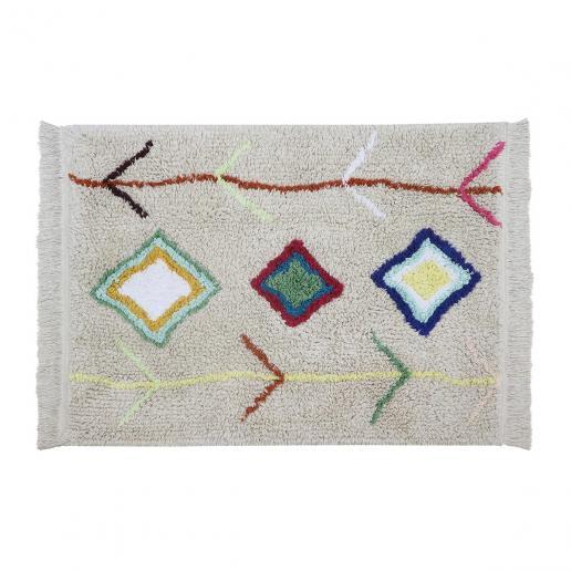 Lorena Canals Waschbarer Teppich Mini Kaarol 70 x100cm