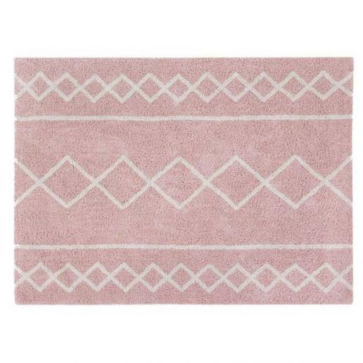 Lorena Canals Waschbarer Teppich Oasis Vintage Nude