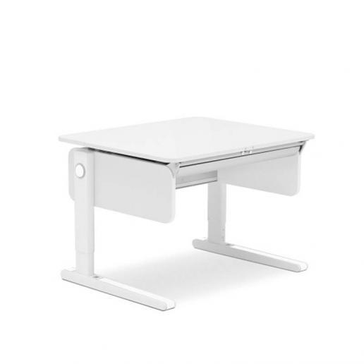 Moll Champion Compact Schreibtisch weiß