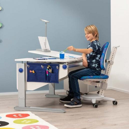 Moll Schreibtisch Winner Split Eiche Comfort