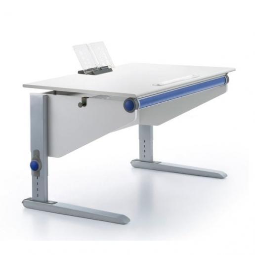 Moll Schreibtisch Winner Weiß Comfort