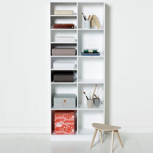 Oliver Furniture 5 Einlegeböden für die Wood Regale