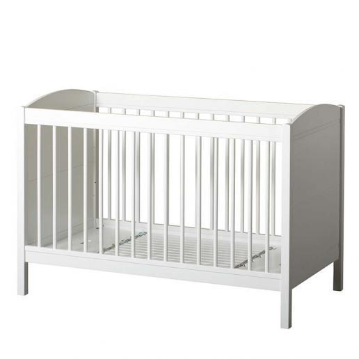 Oliver Furniture Baby- und Juniorbett Seaside Lille+