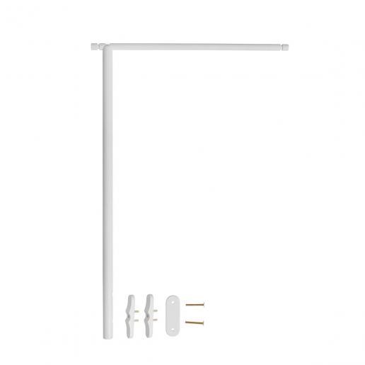 Oliver Furniture Himmelstange für Mini+ Weiß