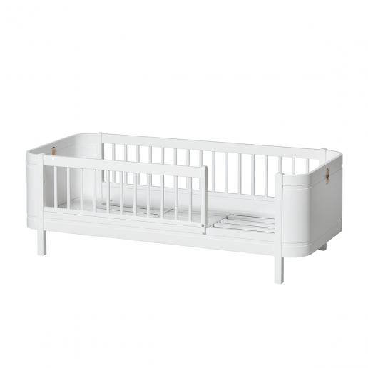 Oliver Furniture Juniorbett Wood Mini+ 70 x 160 cm