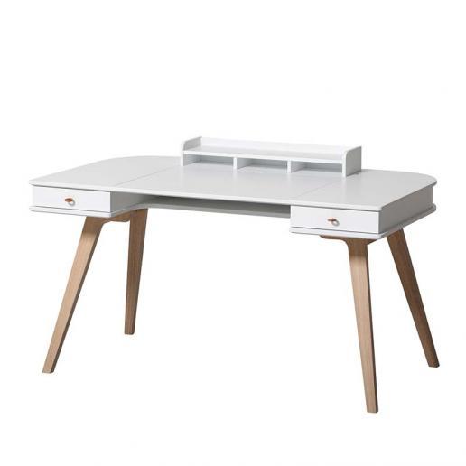 Oliver Furniture Schreibtisch Wood niedrig