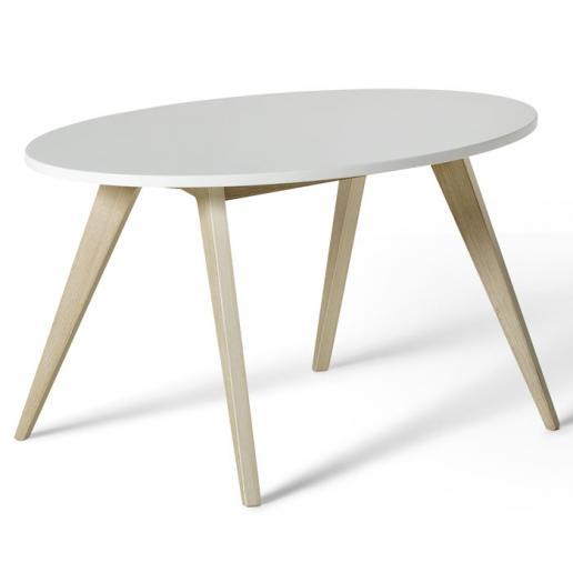 Oliver Furniture Wood Ping Pong Kindertisch