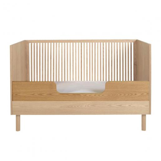 Quax Rausfallschutz für das Babybett Hai No Ki 140 x 70 cm