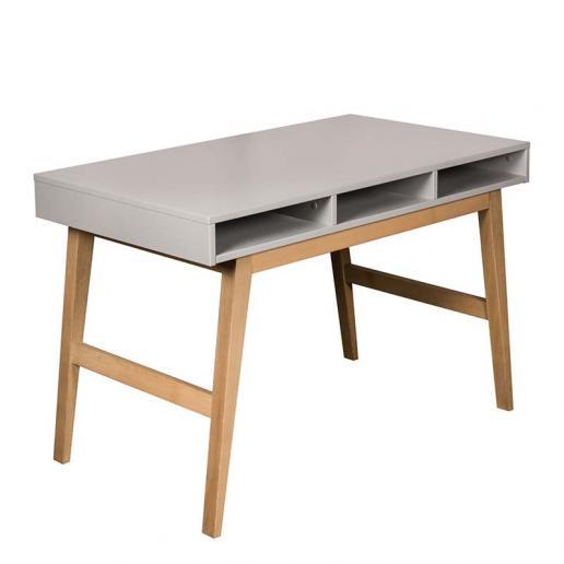 Quax Schreibtisch Trendy Grau