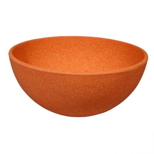 Zuperzozial Müslischüssel Pumpkin Orange