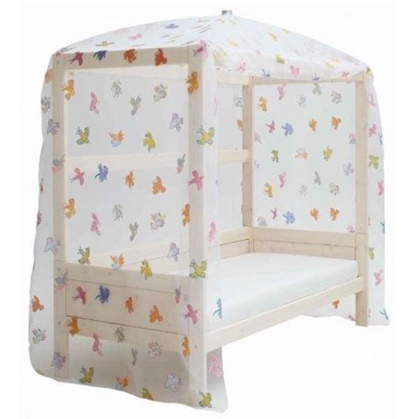 betthimmel freebird stoff f r himmelbett online kaufen. Black Bedroom Furniture Sets. Home Design Ideas