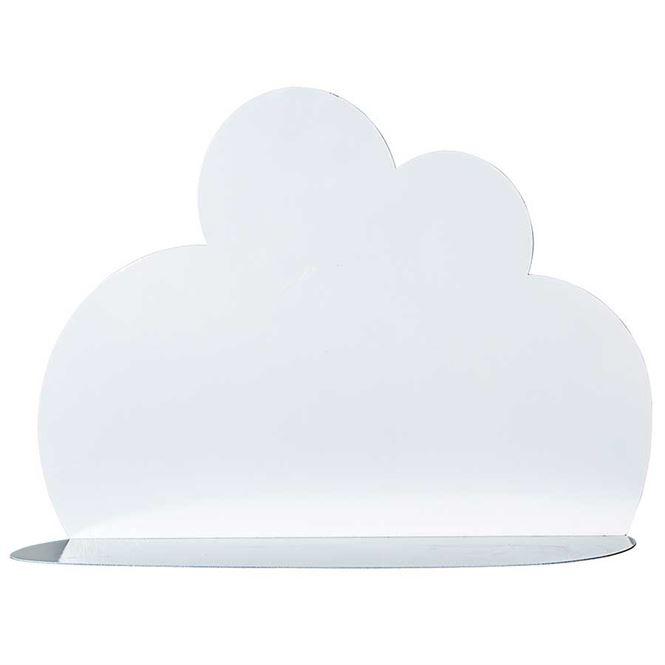 Bloomingville wandregal wolke 40 cm kinderzimmerhaus - Wandregal wolke ...