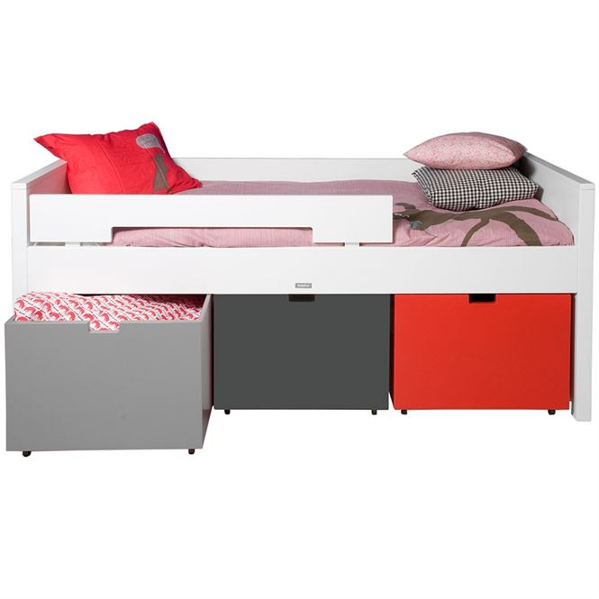 bopita kinderbett timo online kaufen. Black Bedroom Furniture Sets. Home Design Ideas