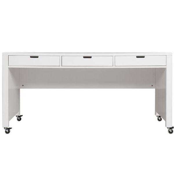 Bopita · Bopita Schreibtisch XL auf Rollen