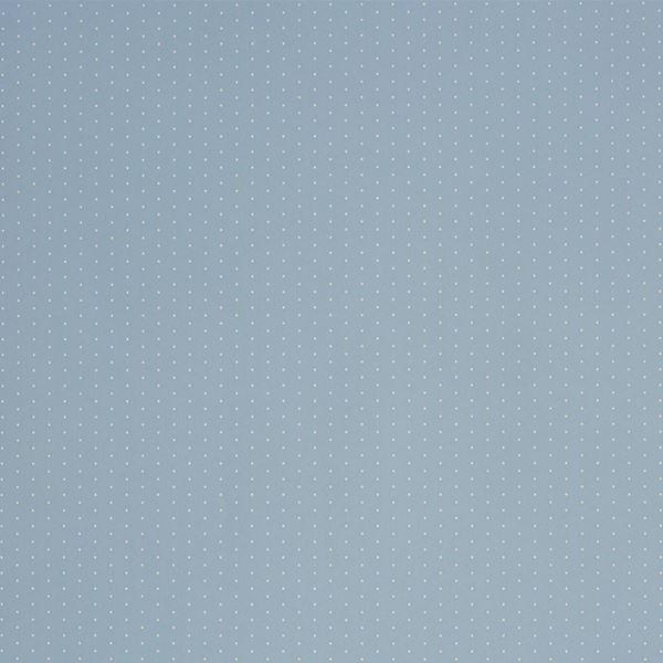 casadeco tapete pois blau wei gepunktet. Black Bedroom Furniture Sets. Home Design Ideas
