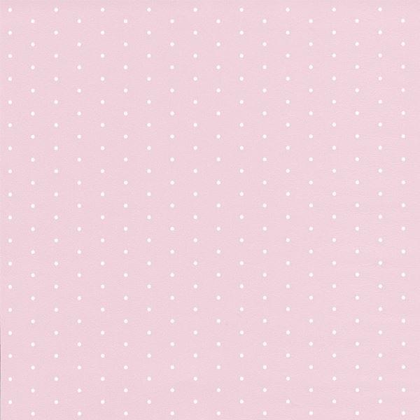 casadeco tapete pois rosa wei gepunktet. Black Bedroom Furniture Sets. Home Design Ideas