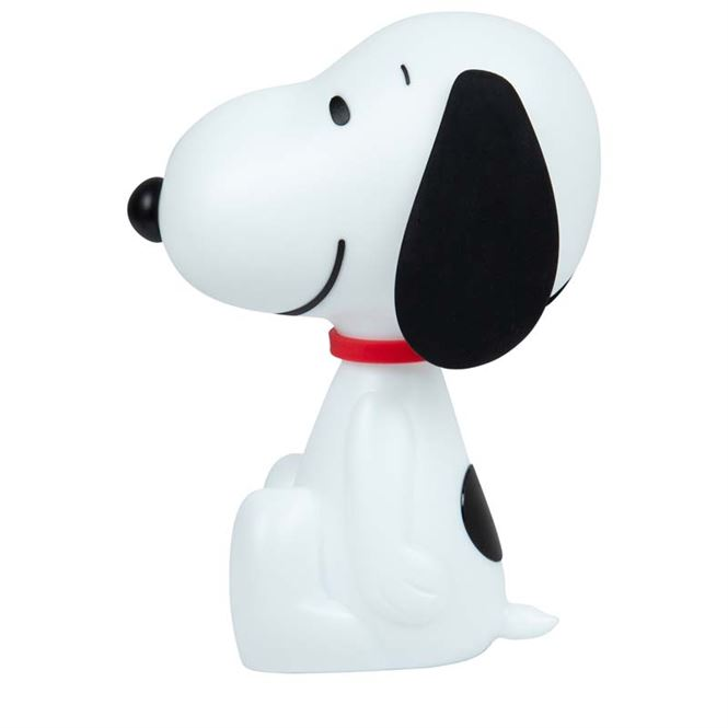 Charlie & Friends Snoopy Lampe