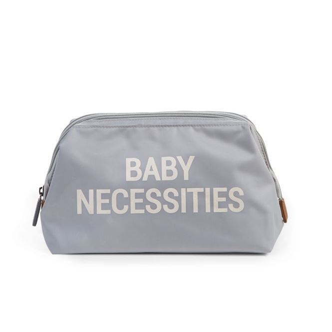 Childhome Baby Clutch Necessities Grau