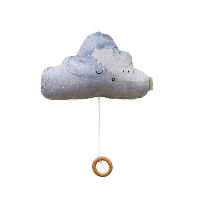 Fabelab Mobile Wolke