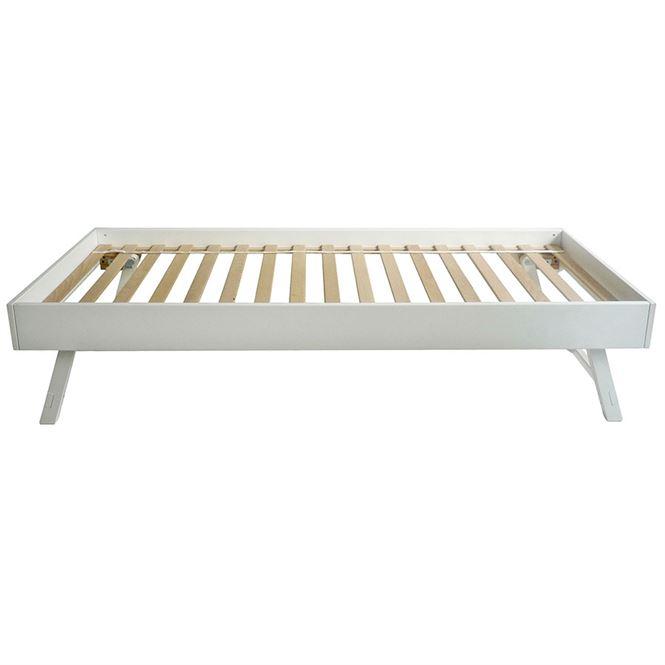 Isle of Dogs Jump Up Bett für 90 x 200 cm Betten