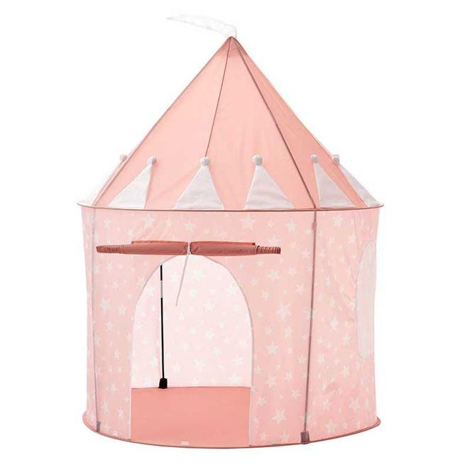 Kids Concept Spielzelt Star Rosa Neu