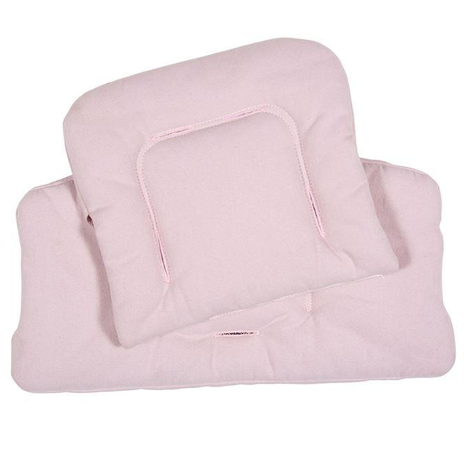 Kidsmill Sitzkissen für den Hochstuhl Up Rosa