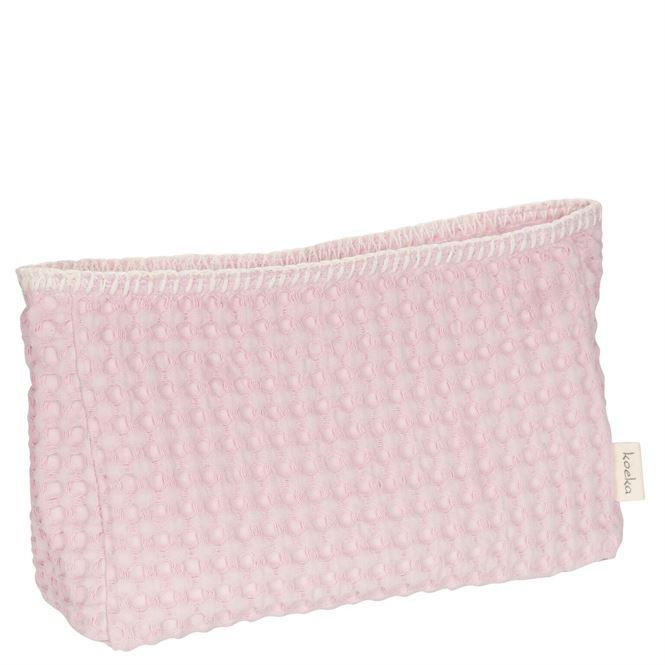 Koeka Kulturtasche Antwerp Baby Pink