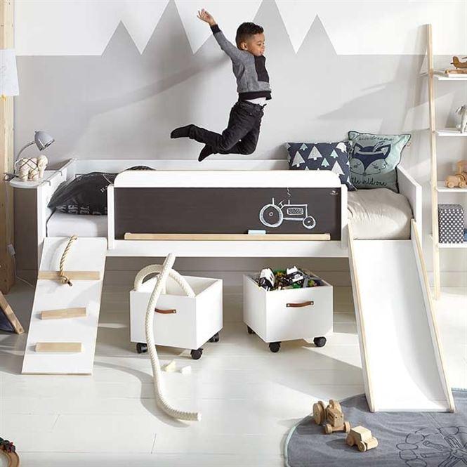 lifetime spielbett limited edition kinderzimmerhaus. Black Bedroom Furniture Sets. Home Design Ideas