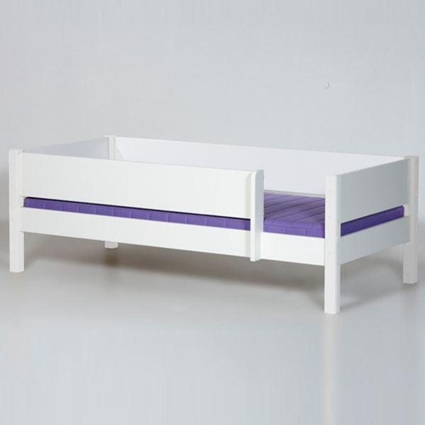 Manis-h Kinderbett Odin Weiß Weiß
