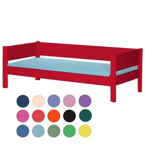Manis-h Kinderbett Tor 15 Farben