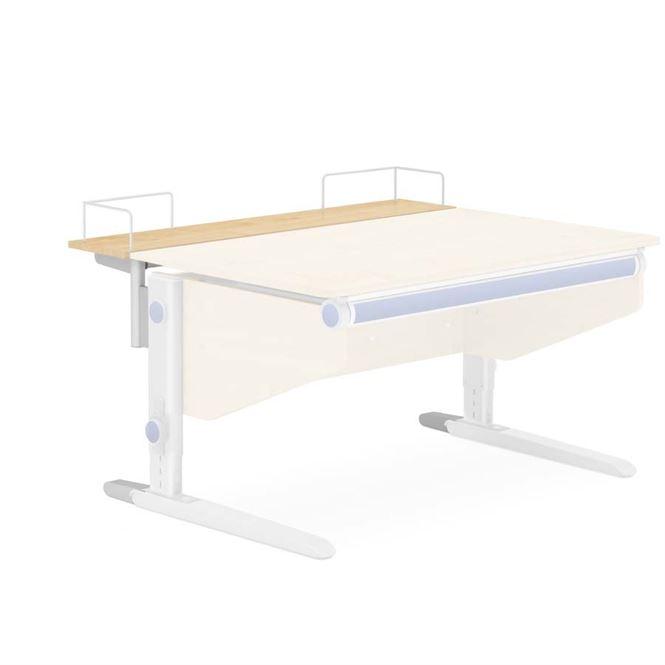 Moll Multi Deck für Schreibtisch Winner Ahorn