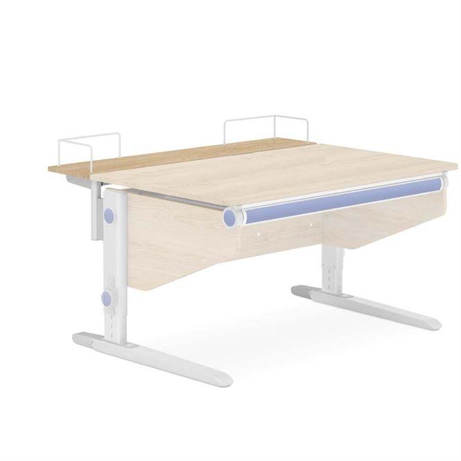 Moll Multi Deck für Schreibtisch Winner Eiche