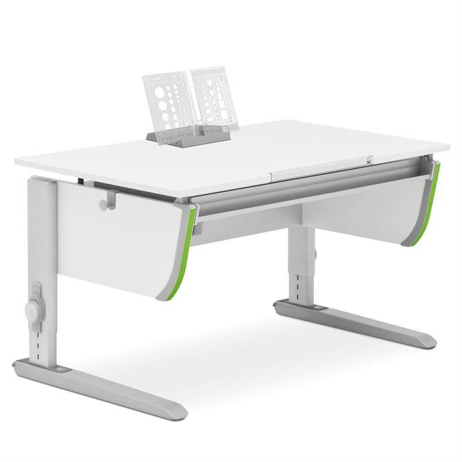 Moll Schreibtisch Joker Weiß