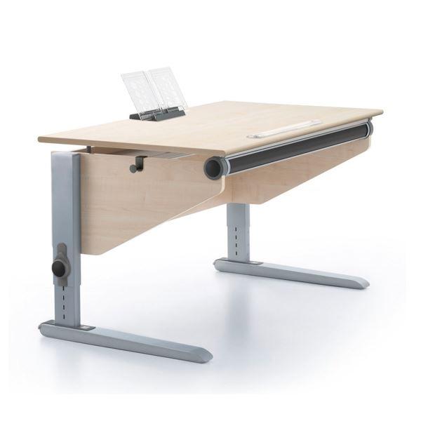 Moll Schreibtisch Winner Ahorn