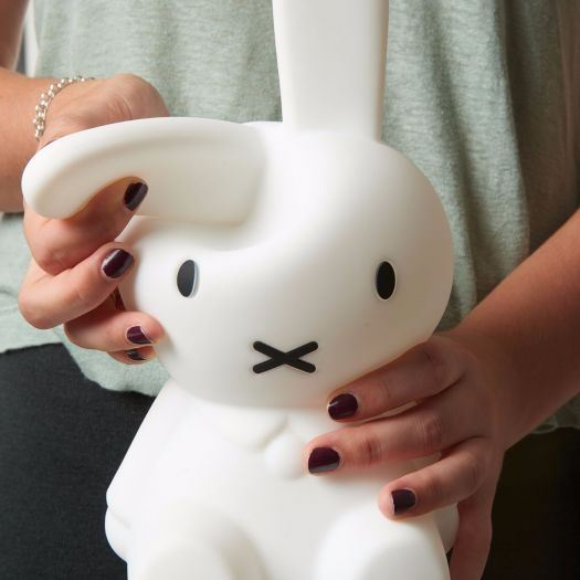 Mr. Maria Leuchte First Miffy