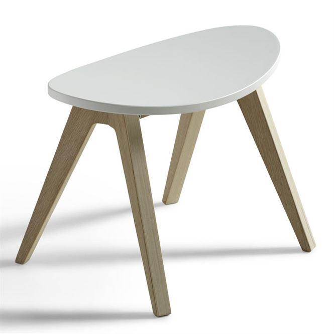 Oliver Furniture Wood Ping Pong Kinderhocker