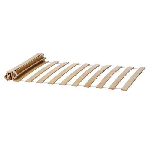 Rolllattenrost für Stapelliege